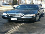 Lincoln Town Car 4.6L 281Cu. In.