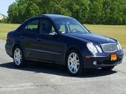 2003 MERCEDES-BENZ Mercedes-Benz: E-Class Base Sedan 4-Door